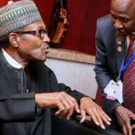 President Buhari and Magu