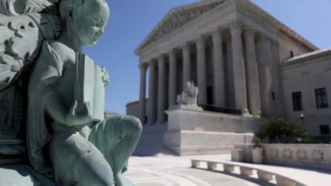 U.S. Supreme Court to rule on Trump bid to conceal his financial records