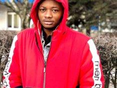 Uzochi Ndubueze, a Nigerian Medical Student at Yugoslavia State University