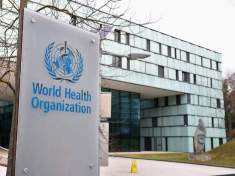 World Health Organisation (WHO) sets up panel to review handling of COVID-19 pandemic