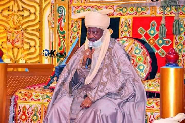 FREEDOM NETWORK GROUP URGE KWARANS TO RECEIVE EMIR OF KANO ON VISITATION TO THE STATE
