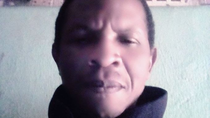Pastor Albert Ijeh