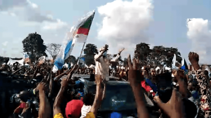 Edo 2020: APC Governorship campaign flag off