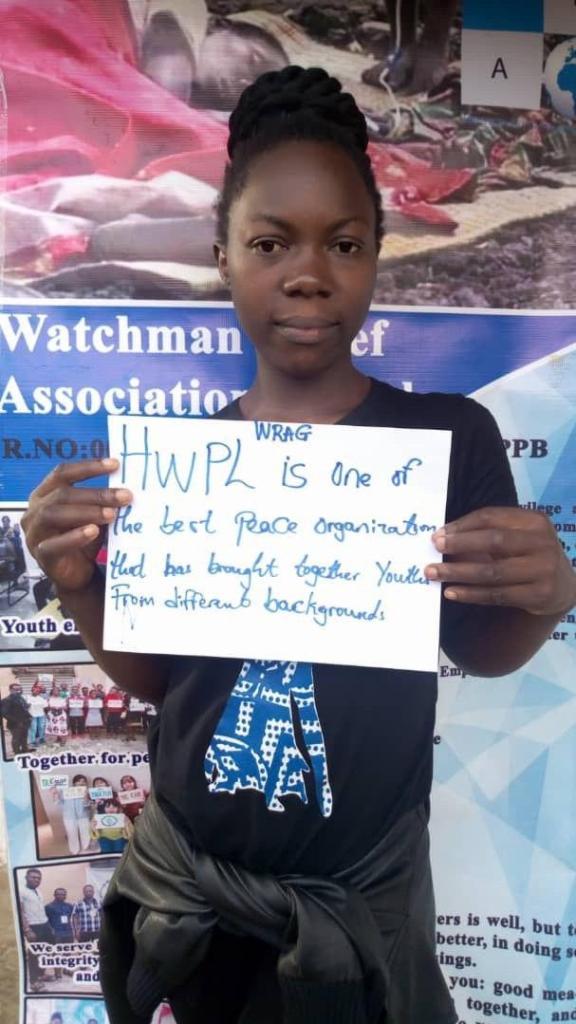 Watchman Relief Association Global