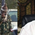 President Buhari and Fight Against Boko Haram