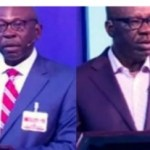 Governor Obaseki and Pastor Osagie Ize Iyamu
