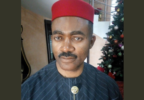 Dr. Godwin Maduka