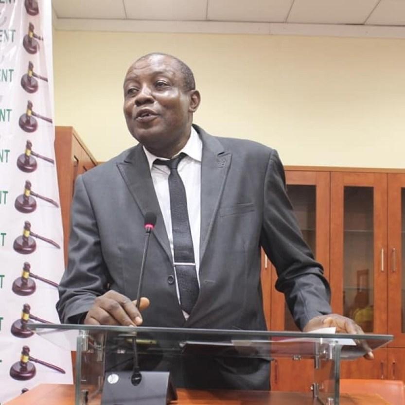 Dr. Ifedi Okwenna - Anambra state governorship aspirant
