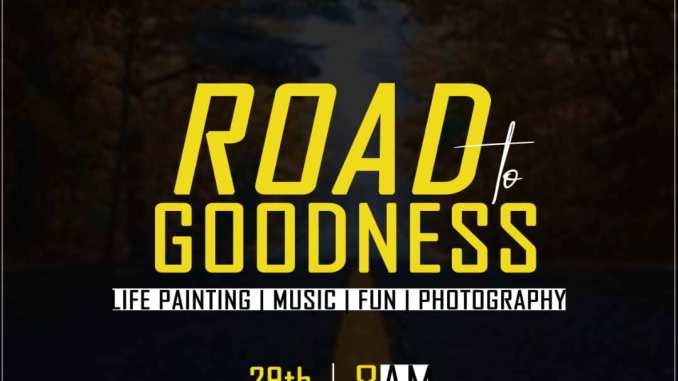 New Dimension of Street Painting by Hood for Good and Universal Kamp Studio flags up in Imo State