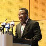 TONY OJUKWU, ESQ EXECUTIVE SECRETARY, NATIONAL HUMAN RIGHTS COMMISSION