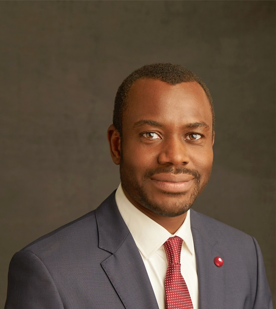 Mr. Abubakar Suleiman, Managing Director and Chief Executive Officer (MD/CEO) of Sterling Bank PLC