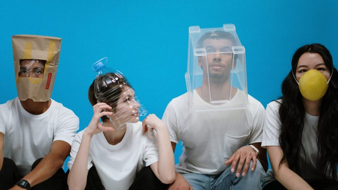 How Do Face Masks Work