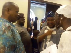 Rights Activist felicitates with Osogbo born legal icon, K-RAD over elevation as SAN 2