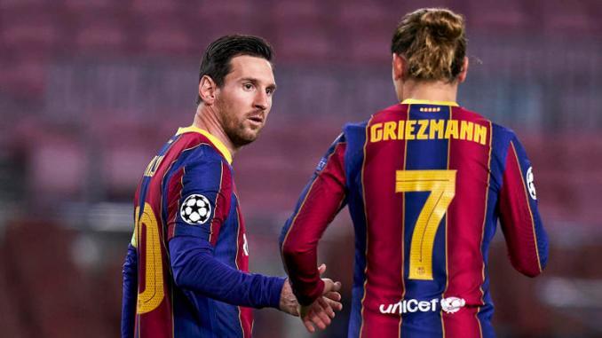 FC Barcelona v Dynamo Kyiv: Group G - UEFA Champions League