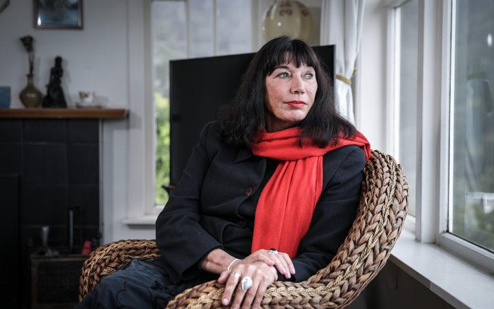 Dame Catherine Healy - NewZealand sex worker