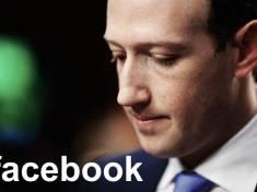 Mark Zuckerberg - Facebook founder