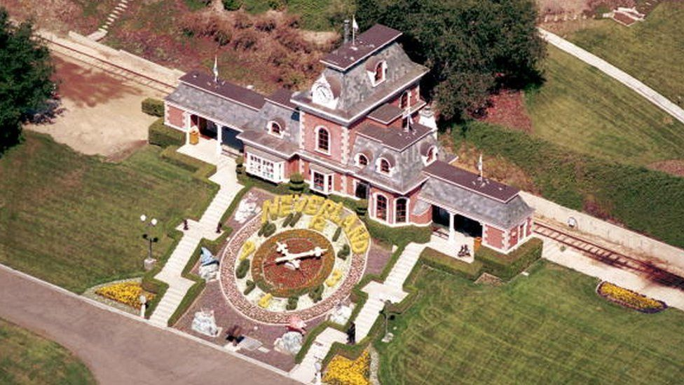 Michael Jackson-s Neverland Ranch sold to billionaire for $22m