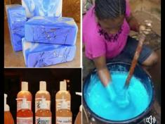 Why ladies must be careful of fake skin care products on social media