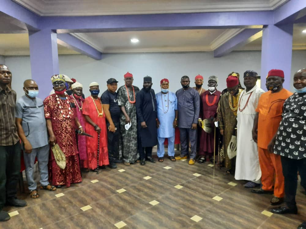 IMO STATE GOVERNMENT IS WORKING AS COMMITTEE ON LOCAL CONTENT COMPLIANCE READS RIOT ACT TO OIL COMPANIES, VOWS NOT TO TOLERATE ACTS OF NEGLIGENCE AGAINST OIL PRODUCING COMMUNITIES