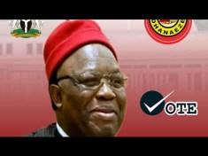 Prof George Obiozor