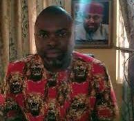 Barr. Augustus Obinna Amagwula - 9News Nigeria