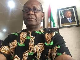 Chief Joe Igbokwe