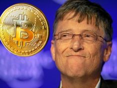 Cryptocurrency- This is what Bill Gates said about investing in Bitcoin