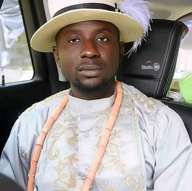Governor Okowa mourns the death of his Aide, Okiemute Sowho