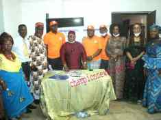 Igbo Speaking community (ISCL) held symposium to commomorate the United Nations mother Tongues Day in Lagos