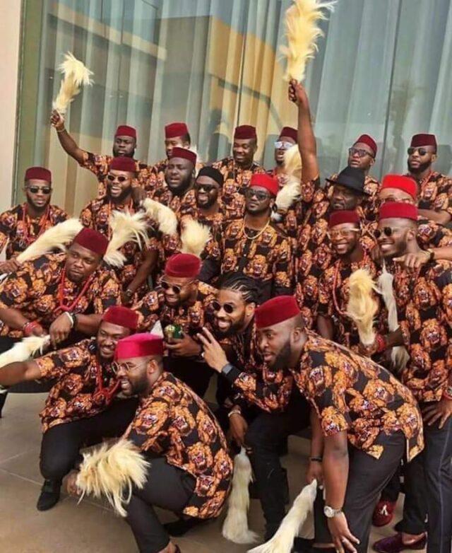 Igbo Youth