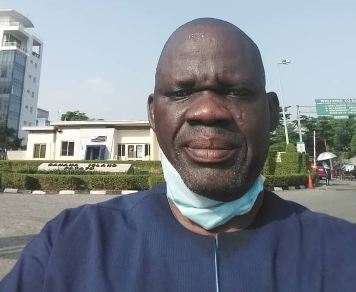 Enoch Oluwaniyi Aboluwaji