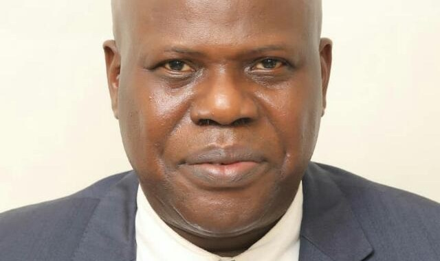 Richard Odusanya