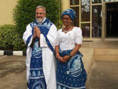 9News Nigeria Congratulates Christian Mothers all over the world on their mothering Sunday celebration