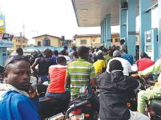 FUEL HIKE: Nigerians Suffering And Smiling; Precarious Situation Under An Incompetent Rejuvenated Tyrant - Richard Odusanya