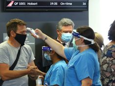Governments to insist on vaccines before flying - 9News Nigeria