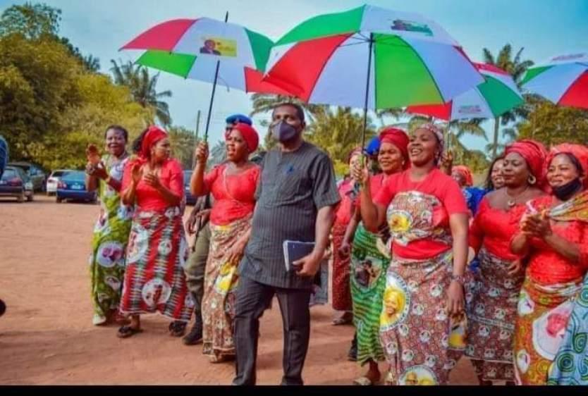 Breaking- Engr Chris Azubogu picks Anambra Governorship Nomination Form Under PDP (PHOTOS) - 9NEWS NIGERIA