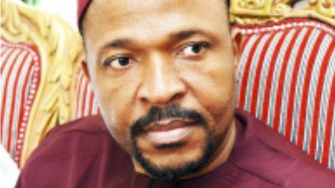 Hon. Chukwuemeka Nwajiuba - (9News Nigeria)