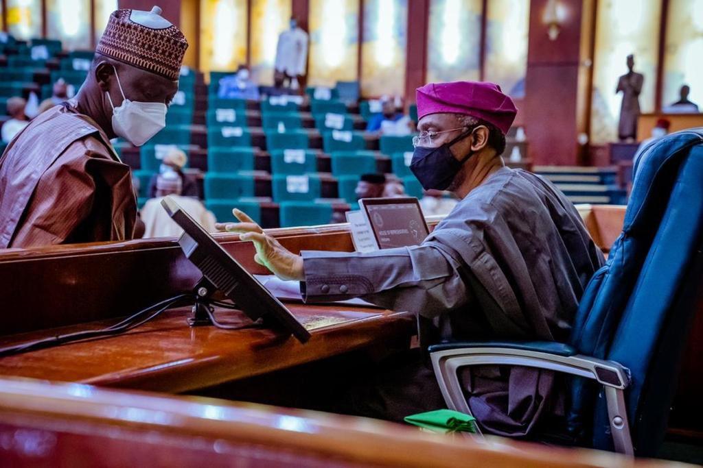 House of Reps - 9News Nigeria