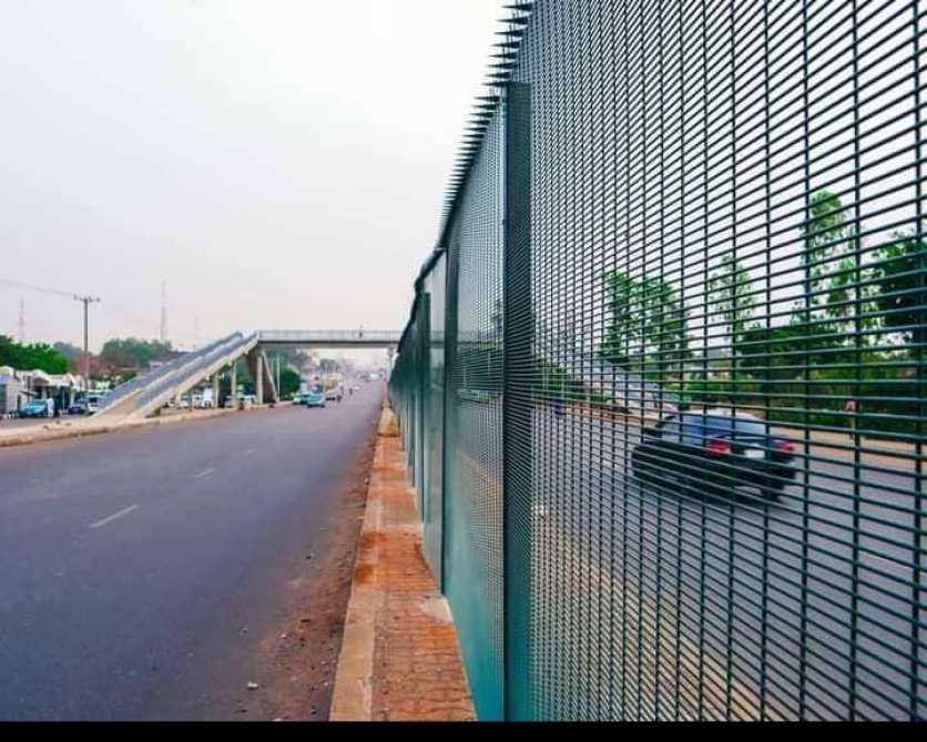 Kaduna development projects