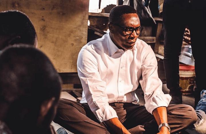 REV. ODIKANWA WARNS CHRISTIANS WHO VISIT NATIVE DOCTORS FOR HELP