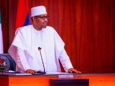 President Muhammadu Buhari - 9News Nigeria
