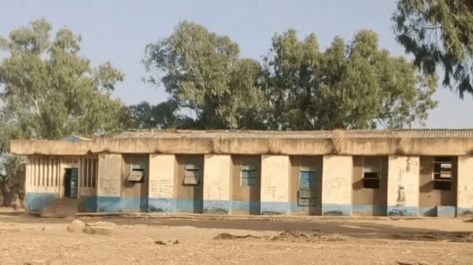 BREAKING: BANDITS ATTACK ANOTHER KADUNA GOVT SCHOOL, OVER 300 STUDENTS RESCUED IN COUNTER ATTACK