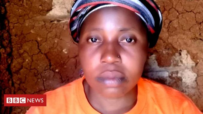 Covid in Kenya- The woman who refuses to be defeated by the virus