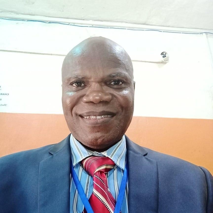 Evangelist Samuel Ezeji