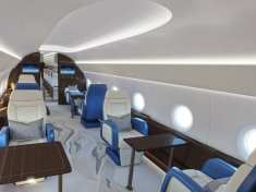 Exclusive look inside the US supersonic presidential jet - image 10
