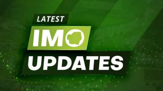 Imo updates