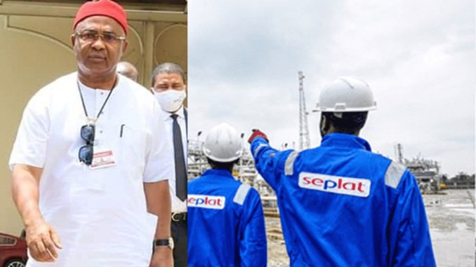 Nigeria Gas Expansion Programme (NGEP)- Oil and Gas sector set to work in Imo State (9News Nigeria)