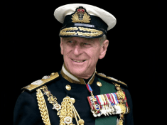 Buckingham Palace announces the death of Prince Philip at 99