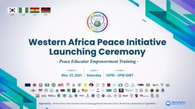 West Africa Peace Initiative