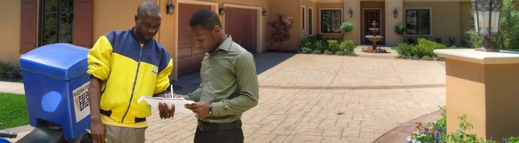 nigerian postal services - NIPOST DELIVERIES
